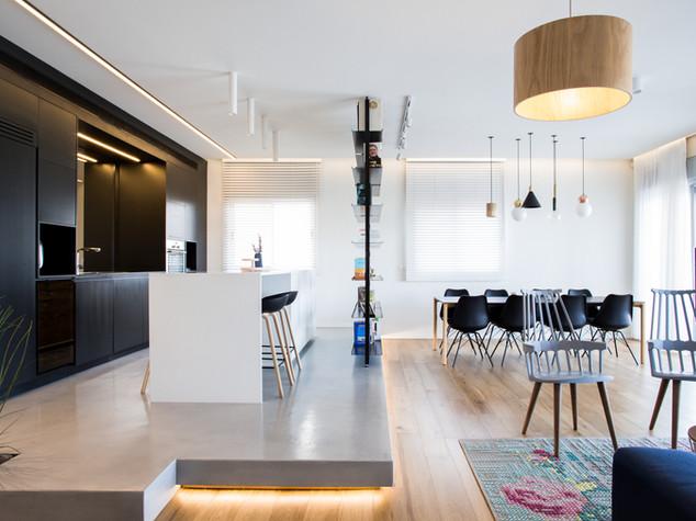 Netanya penthouse 3.0