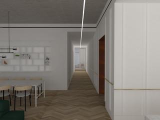 TLV G apartment