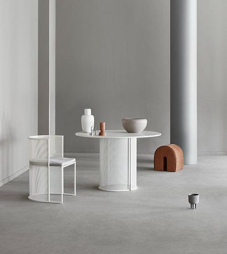 Bauhaus dining table