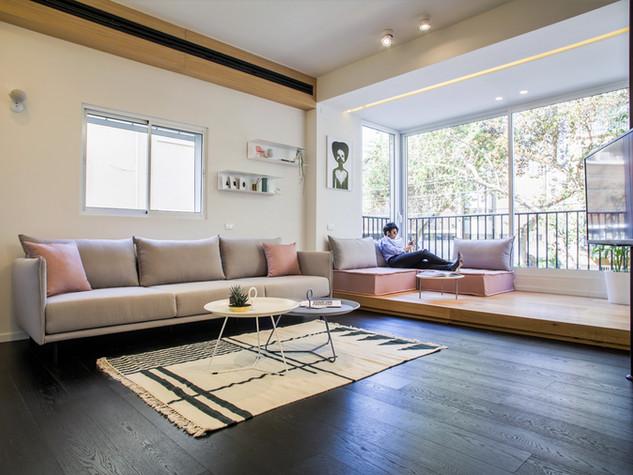 YBN apartment