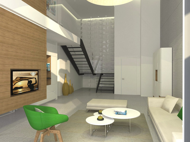 Netanya Duplex