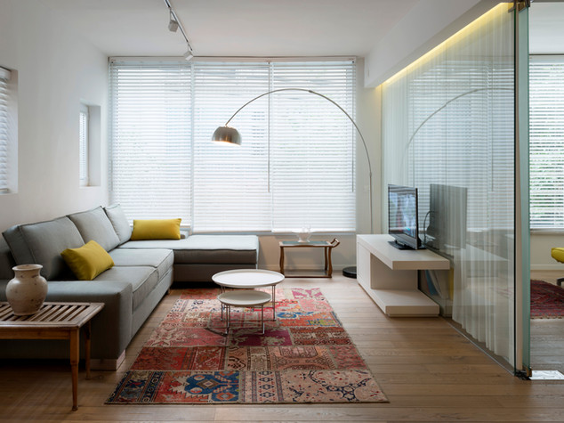 TLV Amos apartment