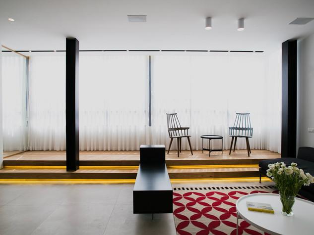 TLV Gordon 8.1 apartment
