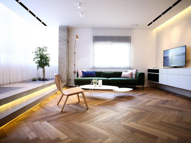 TLV Gordon 8.2 apartment