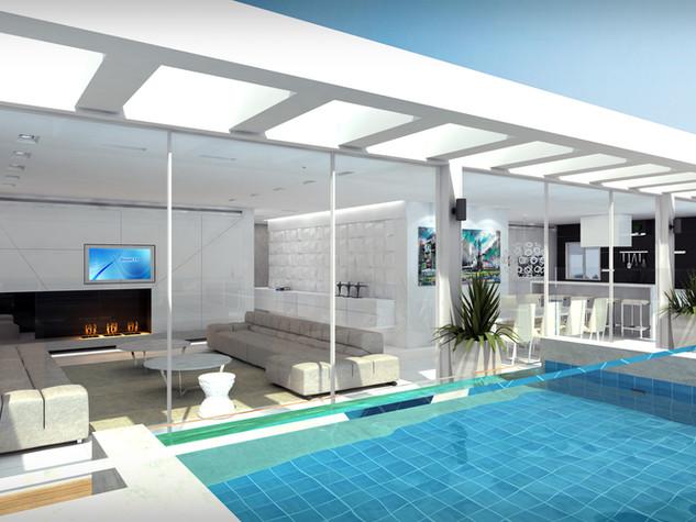 Yarkon penthouse