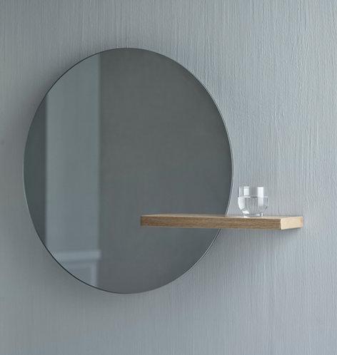 Shift mirror-Medium