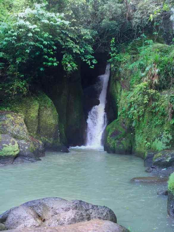 A Day Trip to 3 Hidden Waterfalls in Laguna: Hulugan, Aliw & Talay