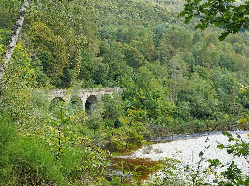 killicrankie scotland