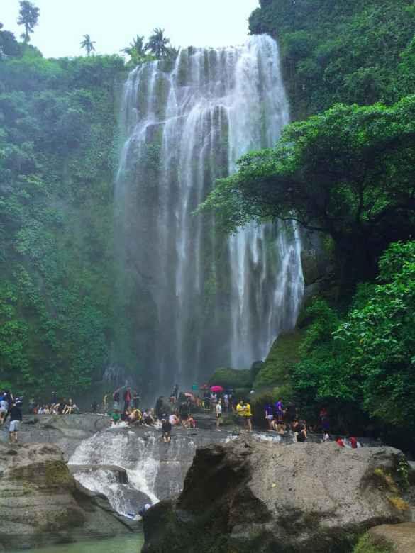 Ideal Day Trips for Summer: 5 Beautiful Waterfalls near Manila