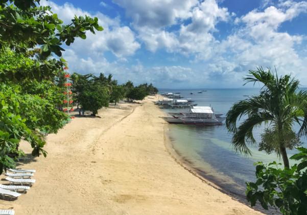 Malapascua Beach Cebu