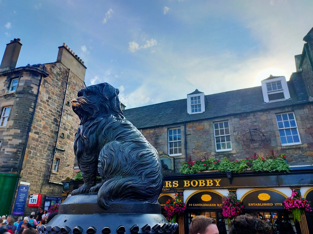 Grayfriar's Bobby