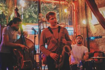 Folklore 12/09/19 with Rio Kai and Sam Jones