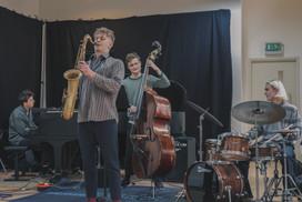 Nye Banfield Quartet