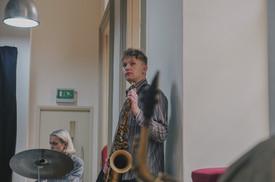 Nye Banfield final recital