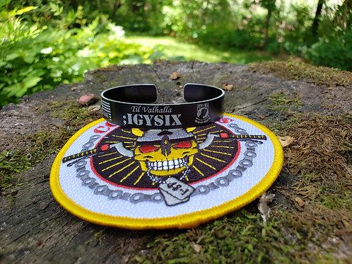 ;IGYSIX Bracelet