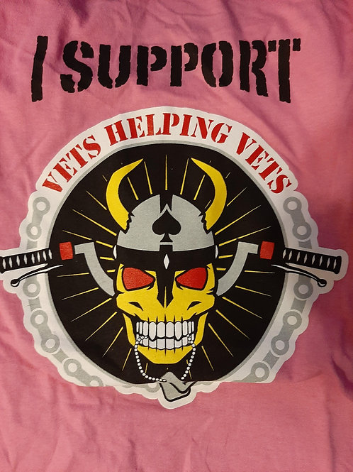 T-Shirt -- I Support Chapter 48-1