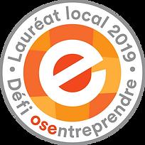 LOGO Laureat Local Osentreprendre.png