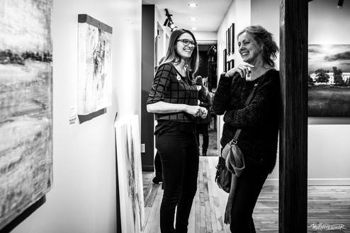 Expo Collective Art Cible - Novembre 2018