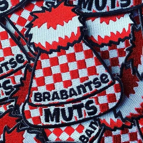 Embleem Brabantse Muts