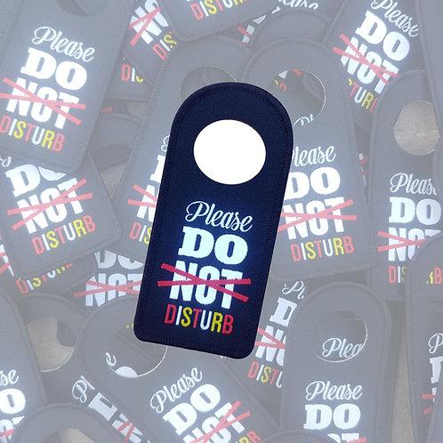 Do (not) Disturb