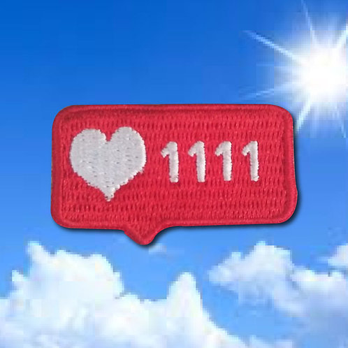 Embleem 1111 likes