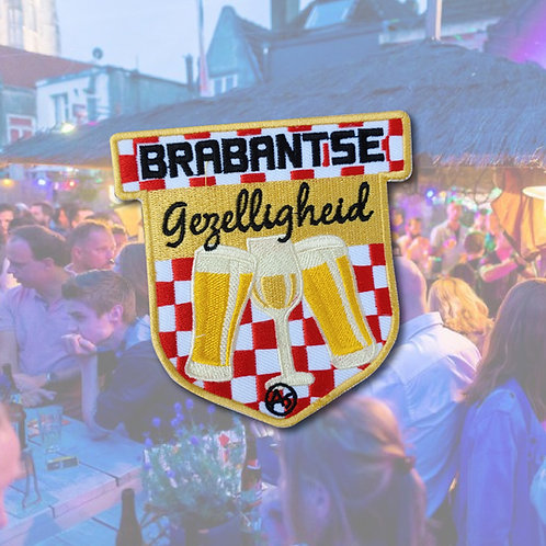 Embleem Brabantse Gezelligheid