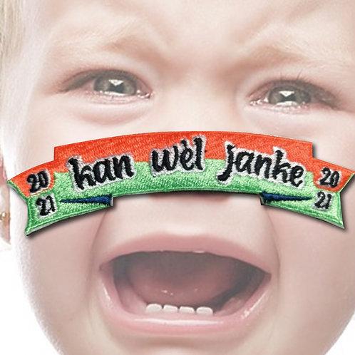 Kan wèl Janke