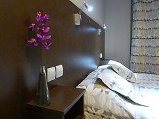 chambre hotel andemar