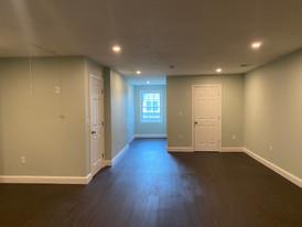 Full room renovation