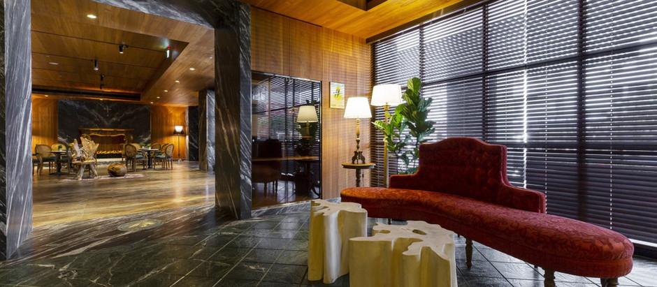 Smile Living x inhouse Hotel 薆悅酒店