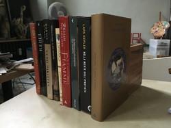 libri con segreto