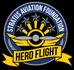 New Hero Flight Logo