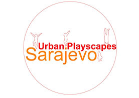 Urban Playscapes Sarajevo