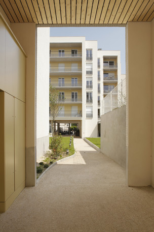 Logements - Vincennes (94) - 2014