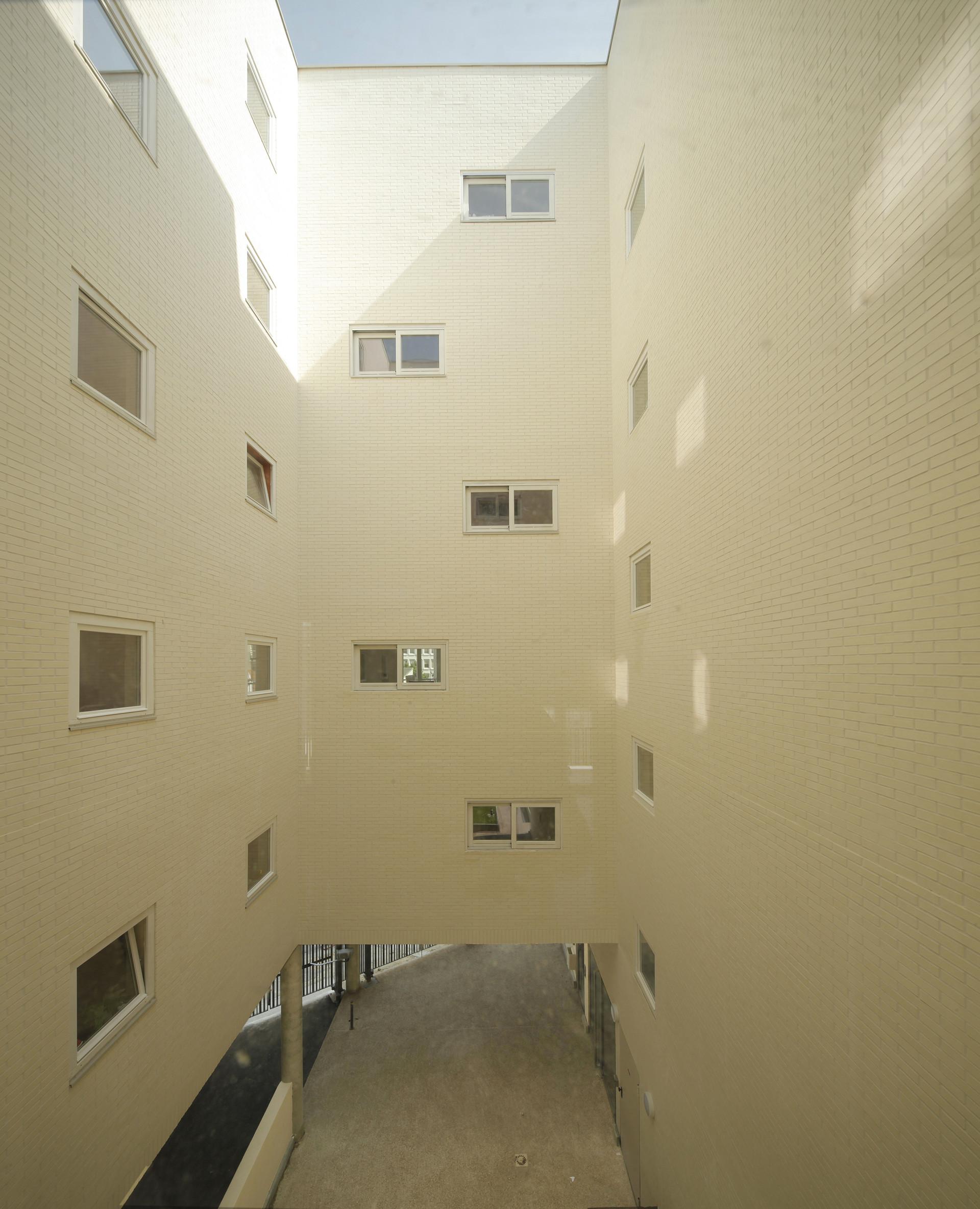 Rue des Laitières 01