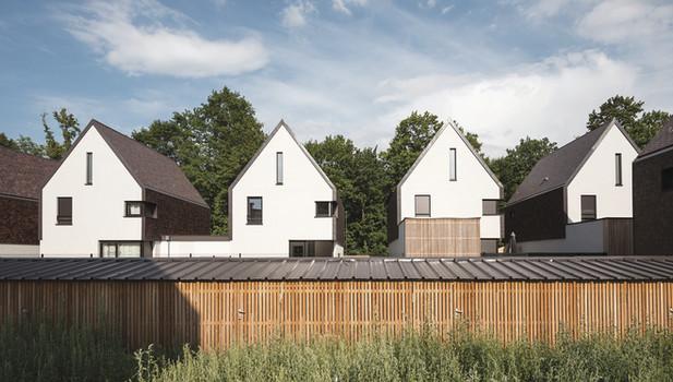 Logements - Stockfeld, Strasbourg (67) - 2014