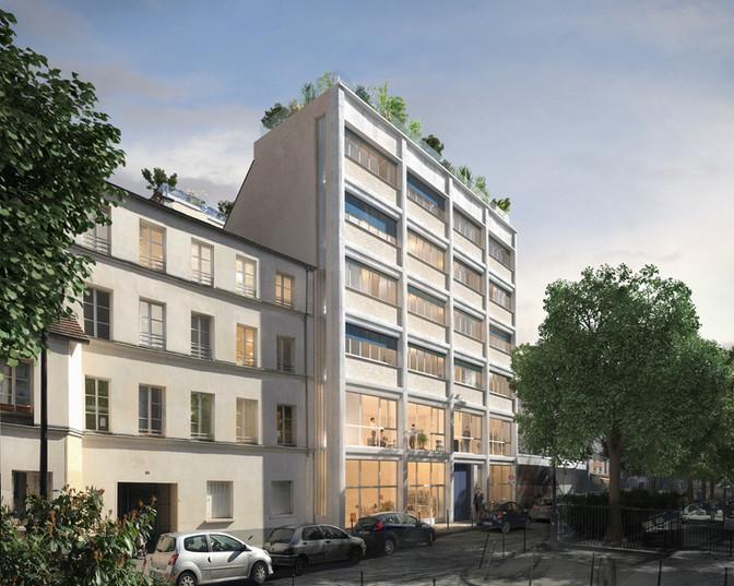 Avenue Jean Aicard 05