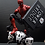 Thumbnail: DRONE PACK SPIDERMAN FAR FROM HOME MARVEL CHARACTER 3D PRINT S