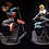 Thumbnail: SPIDERMAN INTO THE SPIDERVERSE MILES MORALES ANIME CHARACTER 3D PRINT STL FILE