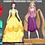 Thumbnail: RAPUNZEL PRINCESS STATUE DISNEY ANIME PRETTY GIRL 3D print model