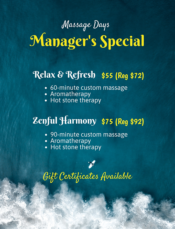 Massage Days Special.png