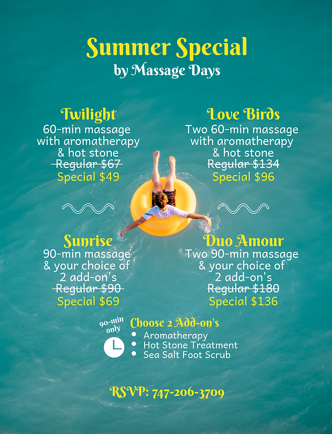 Summer Special by Massage Days.png