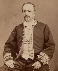 Francisco Jareño de Alarcón
