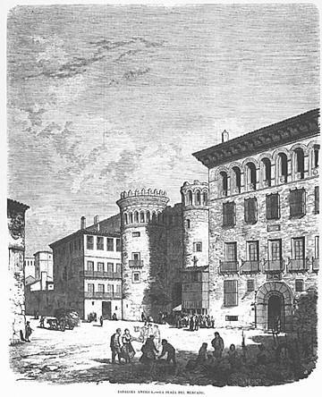 Puerta de Toledo,