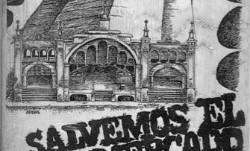 """Salvemos el Mercado""/Historia/Mercado Central Zaragoza"