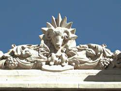 Mercado Central y templo de Mercurio / Historia / Mercado Central Zaragoza