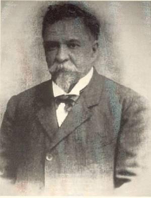 Félix Jacinto Navarro Pérez