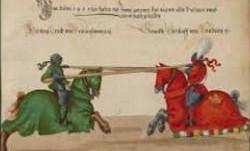 Torneos y solemnidades en la Zaragoza de los siglos XVI y XVII / Historia / Mercado Central Zaragoza