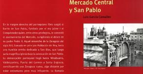 Mercado Central y San Pablo / Historia / Mercado Central Zaragoza