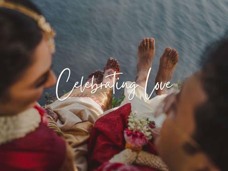 Celebrating Love - Prashansa & Adarsh - Kerala